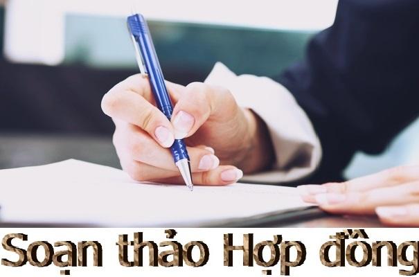 Tư Vấn Và Soạn Thảo Hợp đồng Tại Thái Nguyên