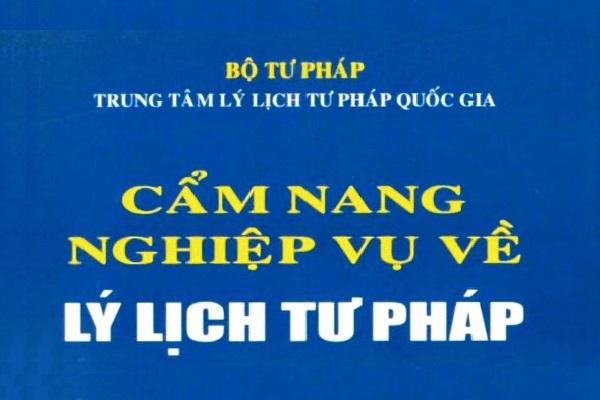 Lý Lịch Tư Pháp Tại Thái Nguyên