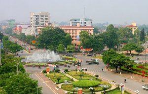 Luật sư giải quyết tranh chấp đất đai tại Thái Nguyên